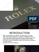 rolexpptincludesintroductionhistoryinnovationceorolexwatchscasestudyandmarketobj-140913004700-phpapp02