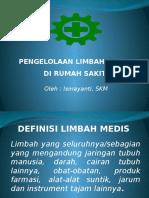 Pengelolaan Limbah Medis.pptx
