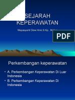 SEJARAH KEPERAWATAN,mys.ppt