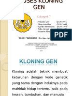 isolasi - klon gen pertemuan vii - Copy.ppt