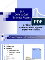 06 SAP Order to Cash