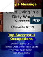 Chapter 9 - Success
