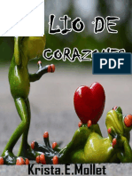 Lio de Corazones - Krista.e. Mollet