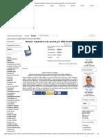 Modulo Inalámbrico de Alarma Por SMS PCE Instruments