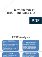 Group5 Company Analysis Vishal Gori