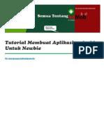 Membuat Aplikasi Android Untuk Newbie.pdf