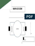 mapa de som