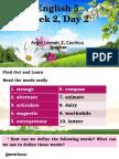2nd Quarter_English 5_Week 2 Days 2 & 3.pptx