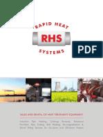 RHS Brochure 2013
