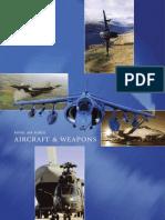 Royal Air Force Aircraft and Weapons