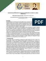 Biosíntesis de Nanopartículas de Plata Mediante El Extracto Larrea