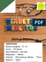Presentation Intan