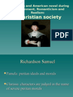 Christianity in Eng.ppt