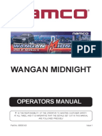Wangan Midnight [Operator's] [English]