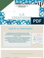 L A CREATIVIDAD.pptx