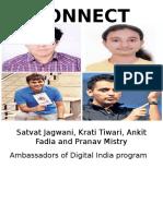 Digital India Quiz