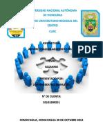 Glosario(Administración IP)