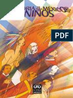 Historia de México para Niños (libro completo para ver a doble página).pdf