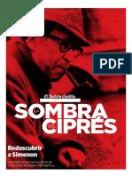 Dosier Simenon