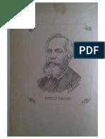 A origem Do Homem - Ernst Haeckel