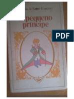 o Pequeno Principe - Saint-Exupery