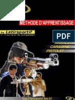 Methode d Apprentissage Letirsportif