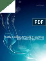 Guia de Protecciones Electricas - Aaron Paradas