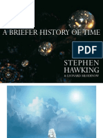 Briefer History of Time Illustrations