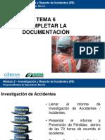 261 Presentacion Informe Investigacion