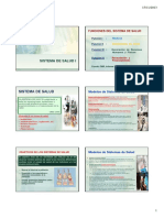 Salud Publica 02 -Sistema de Salud i - Reforma - Mais