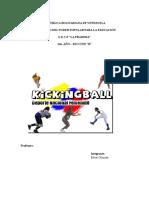 Kickin Ball