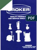 Croker PDF Catalog 2009