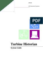 GEH-6422 Turbine Historian System Guide.pdf