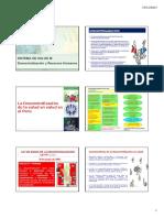 Salud Publica 04 (2014)-Sistema de Salud III - Descentralizacion - Rrhh