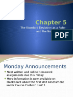 Chapter 5 Powerpoint