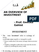 1. An Overview of Investment.pptx