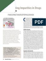 Evaluating Impurities in Drugs_ Part III of III