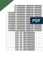 Etiquetas Alonso 2016