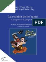 La Reunion de Los Zanni