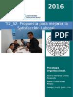 Urrutia_Manzanilla_S2_TI2Propuesta Para Mejorar La Satisfacción Laboral