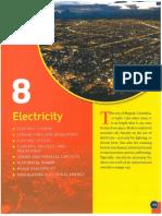 Electricity IGCSE Physics