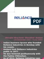 Dhirajlal Hirachand