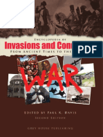 Encyclopedia of Invasions and Conquests - From Ancient Times to the Present (2006).pdf