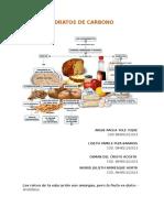 Clase 4 Bioquimica. Didactica
