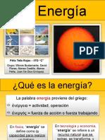 La Energia-5to c