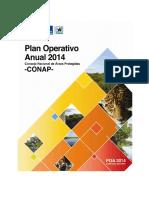 plan operativo anual conap 2014.pdf