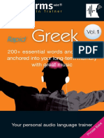 Booklet Greekk