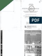 [Libro] Maquinas y Herramientas Modernas-Volumen 1_ROSSI MARIO