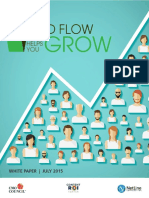 Lead Flow Help Grow