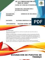 Asignacion.Integracion e Induccion de Puestos.pptx